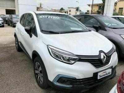 usata Renault Captur TCe 140 CV Zen