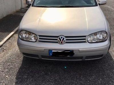 usata VW Golf IV Golf 1.9 TDI/110 CV cat 5p.aut. Highline