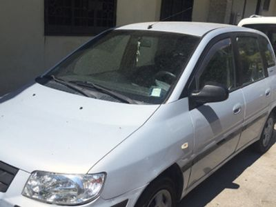 usata Hyundai Matrix - 2006
