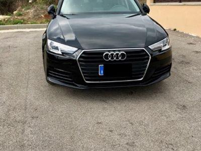 usado Audi A4 2.0 150 cv stronic-garanzia plus