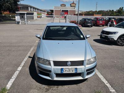 usata Fiat Stilo 1.6 benzina CERCHI IN LEGA