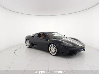 usata Ferrari 360 3.6 Challenge Stradale