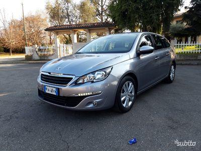 usata Peugeot 308 1.6 115cv HDI