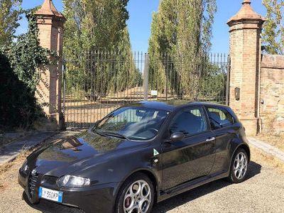 usata Alfa Romeo GTA 147 3.2i V6 24V cat Selespeed 3 porte