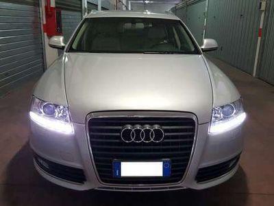usata Audi A6 Av. 2.0 TDI 170CV F.AP. mult. Adv.
