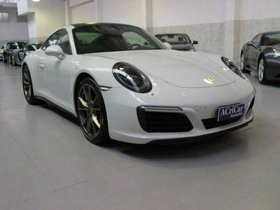 usata Porsche 911 Carrera 4S 991 3.0 Coupé