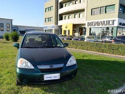 used Suzuki Liana 1.6i 16v cat glx benzina