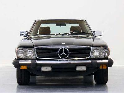 usata Mercedes SL450 107044