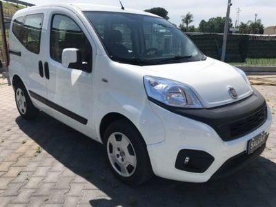 usata Fiat Qubo 1.3 MJT 95 CV Dynamic N1 rif. 13713615
