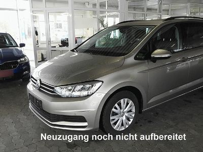 gebraucht VW Touran Touran1.4 Tsi Bmt Comfortline