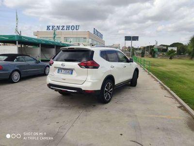 usata Nissan X-Trail 2.0 dCi 2WD X-Tronic Tekna