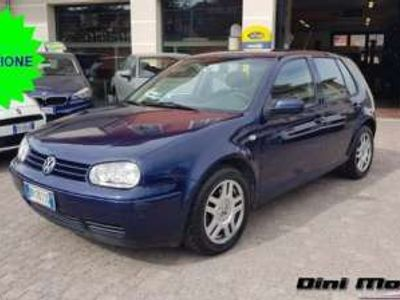 usata VW Golf 1.9 TDI/110 CV cat 5p. 25 Years