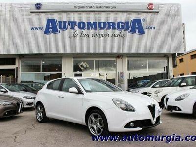 usata Alfa Romeo Giulietta 2.0 JTDm 175 CV TCT Super