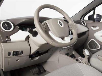 usata Renault Zoe Zen Q210 rif. 7028635