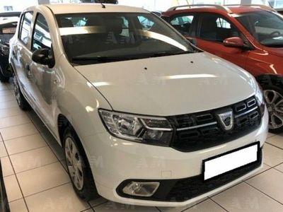 used Dacia Sandero Streetway 0.9 TCe Turbo GPL 90 CV S&S Comfort