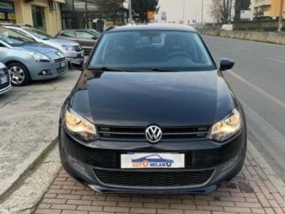 usata VW Polo 1.2 TSI DSG 5 porte Highline