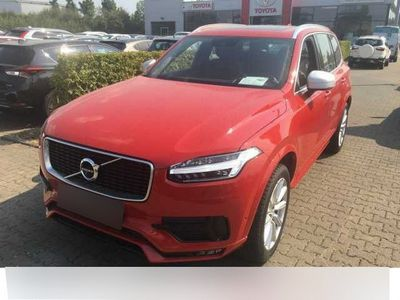 brugt Volvo XC90 T6 Awd Geartronic Rdesign