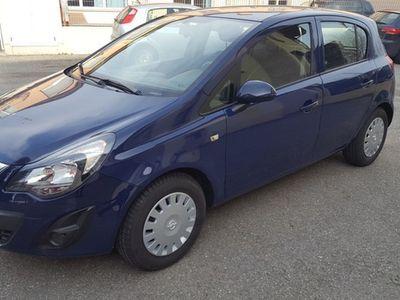 usata Opel Corsa 1,2 85cv 5p. GPL-TECH- 2014