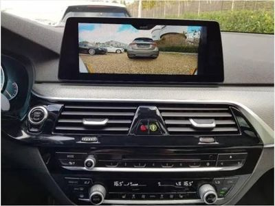 usata BMW M140 520 Diesel PACKkw 2017 2017