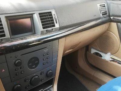 usado Opel Signum - 2004