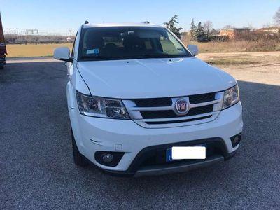 usata Fiat Freemont 2.0 Mjt 170 CV 4x4 aut. Lounge UNICO PROPIETARIO