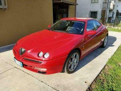 usata Alfa Romeo 2000 Gtv 2.0i V6 turbo cat L delusata a Genova