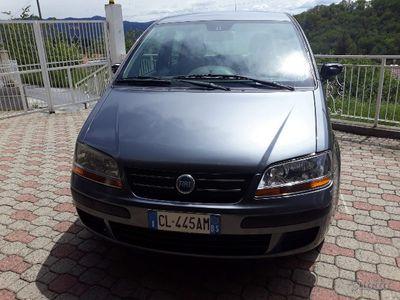brugt Fiat Idea - 2004
