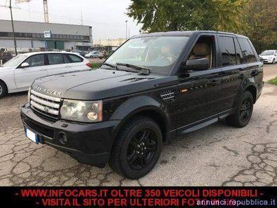 usata Land Rover Range Rover 2.7 TDV6 HSE - TAGLIANDATO Este
