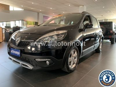 second-hand Renault Scénic x-mod cross 1.5 dci Energy s&s 110cv