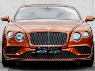 usata Bentley Continental GT W12 Speed Benzina