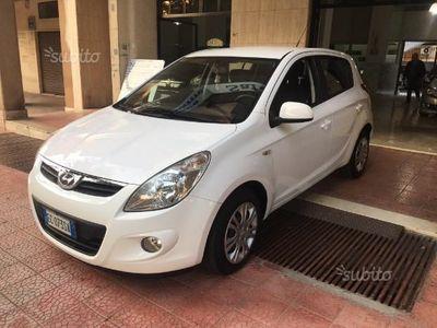 usata Hyundai i20 1.4 CRDi 5p perfetta garantita-2010