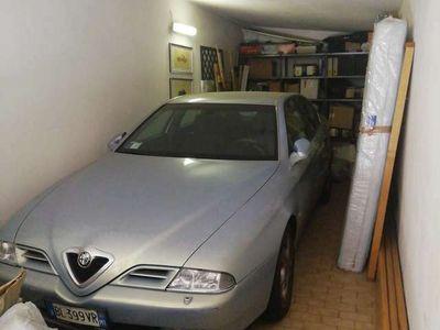 usata Alfa Romeo 166 3.0i V6 24V cat Super