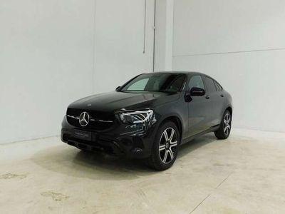 usata Mercedes GLC300 GLC 300d 4Matic Coupé Sport List. € 80.000