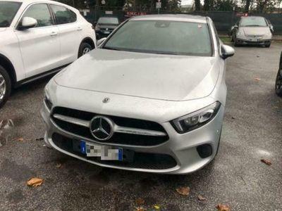 usata Mercedes A200 Automatic Business rif. 14433839