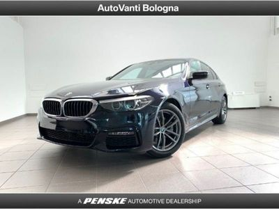 used BMW 520 Serie 5 (G30/G31) d xDrive Msport