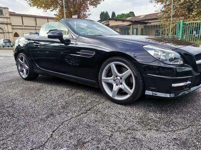 usata Mercedes SLK200 Premium AMG