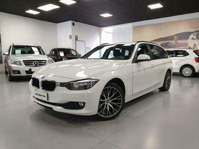 usata BMW 320 Touring Sport 184CV 2014
