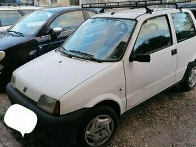 usata Fiat Cinquecento - 1994