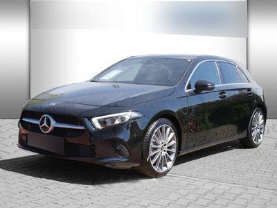 usata Mercedes A250 Progressive Spur+totw Led+ Mbux L&s Klima