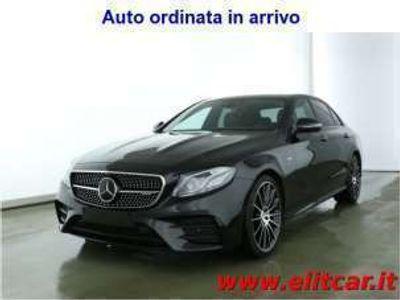 usata Mercedes E53 AMG amg 4m+ benzina
