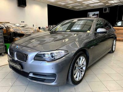 usata BMW 518 Serie 5 (F10/F11) Business aut. (151) FI