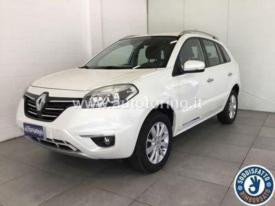 used Renault Koleos KOLEOS2.0 dci Live esm 4x4 150cv