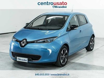 usata Renault Zoe - Intens R110 Intens R110
