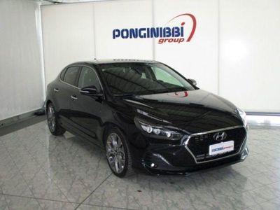 usata Hyundai i30 Fastback 1.4 T-GDI Style