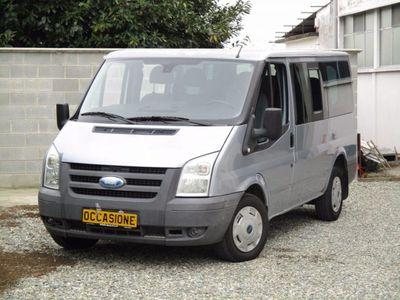 second-hand Ford Transit Tourneo POSTI 9