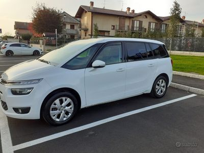 usata Citroën Grand C4 Picasso - 2015 7 posti