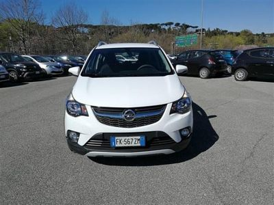 usata Opel Karl Rocks 1.0 75 CV usato