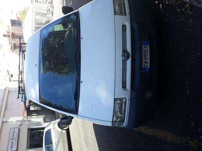 usata Fiat Scudo 2.0 JTD/900Kg Furgone EL