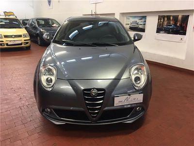 usata Alfa Romeo MiTo 1.3 JTDm-2 95 CV S&S progression Sensori posteri!!