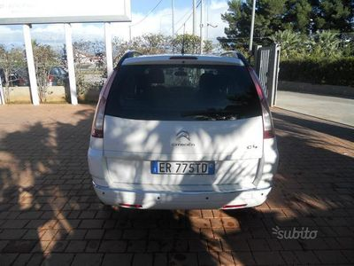 gebraucht Citroën C4 Grand Picasso 1.6 HDi 110 FAP Business